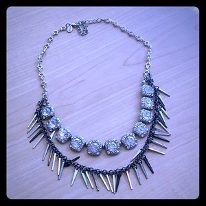 Express party necklace